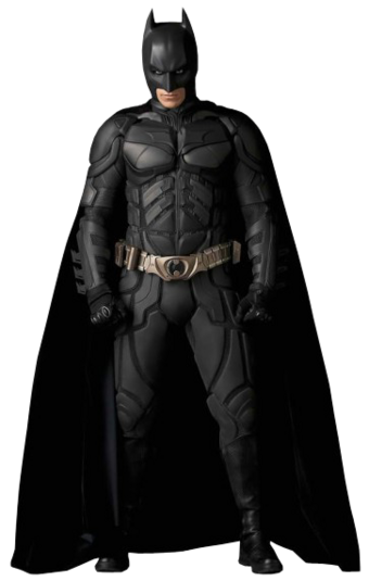 Batman Dark Knight Wiki Fandom