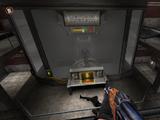 Interrogator Turbo 2000
