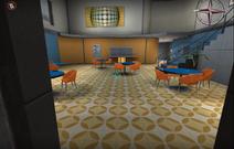 NOLF2 Cafeteria