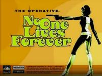 NOLF1 Title