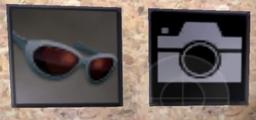 NOLF1 Spyglasses