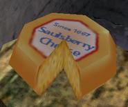 Saulsberry cheese