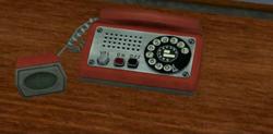 NOLF2 DirectorsTelephone