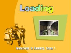 Rendezvous in Hamburg Title