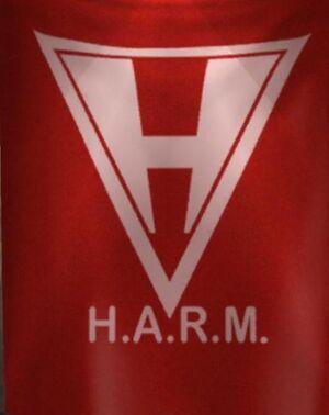 H.A.R.M