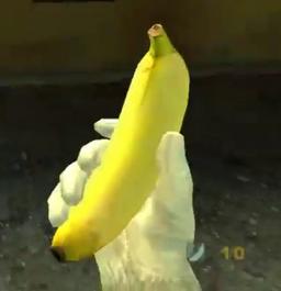 NOLF2 Banana