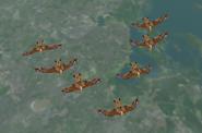 Unexpected Turbulence 2 Birds