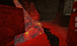 NOLF1 Lava