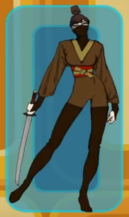 NOLF2 Ninja
