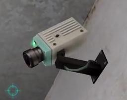 NOLF2 SecurityCamera