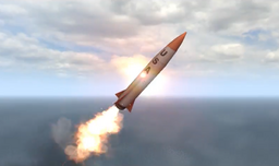 NOLF2 Missile
