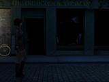 The Drunken Scotsman