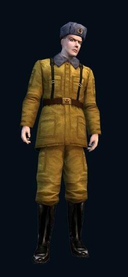NOLF2 SovietSoldier