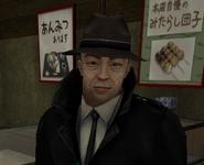 Hatori-san