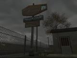 Serenity Valley Trailer Court