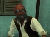 Dr. Harij