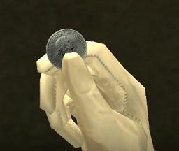 NOLF2 Coin
