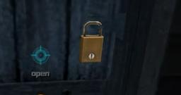 NOLF2 LockKey