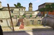 LeChameauHeureuxHotel01