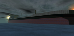 Harm freighter nolf1