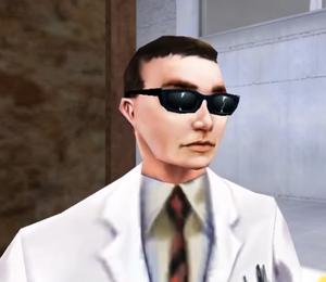 NOLF1 Sunglasses