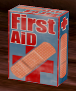 Firstaidbandages