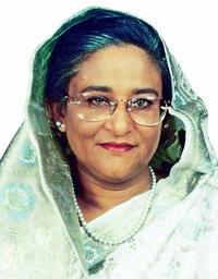 HasinaSheikh