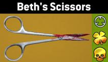 Beths-scissors