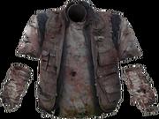 Hunter Worn basic kevlar