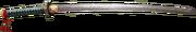 Warrior Giftshop katana