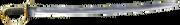 Warrior Cavalry sabre