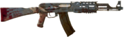 Assault Old frn-78