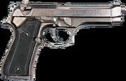 Shooter 9mm sergent