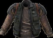 Hunter Heavy kevlar