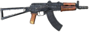 Assault Republika AR