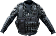Assault Rugged suit