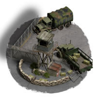 TWD-l-fort