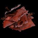 さびた金属:Rusted_Metal_-_Jn