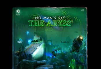 ブックカバー「The Abyss」