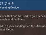Bypass Chip