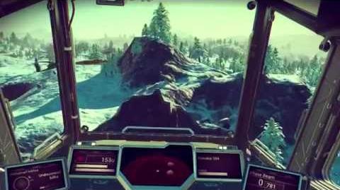 No Man's Sky Guía hacia la galaxia - 1 Explorar