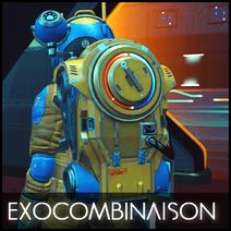 4 EXOCOMBINAISON