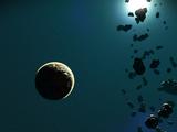 Liste de planètes