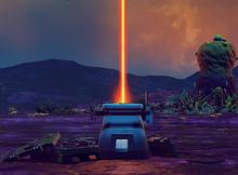 Signal Scanner