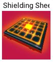 Shielding Sheet icon