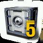 貯蔵コンテナ5