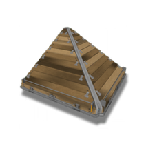 BUILDABLE.ROOFC WOOD