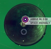 Space Anomaly PC