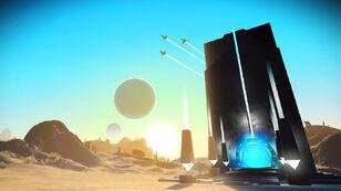 Portal-Active
