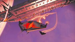 センチネル戦闘機